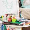 Honest Kids Organic Fruit Punch Juice Drink - 8pk/6 fl oz Boxes - image 3 of 3