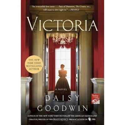 Victoria (Reprint) (Paperback) (Daisy Goodwin)