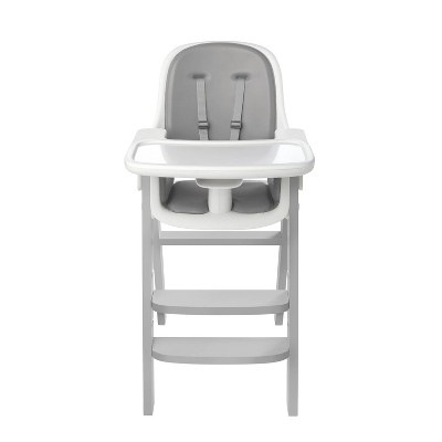 OXO TOT Sprout High Chair - Combo - Gray