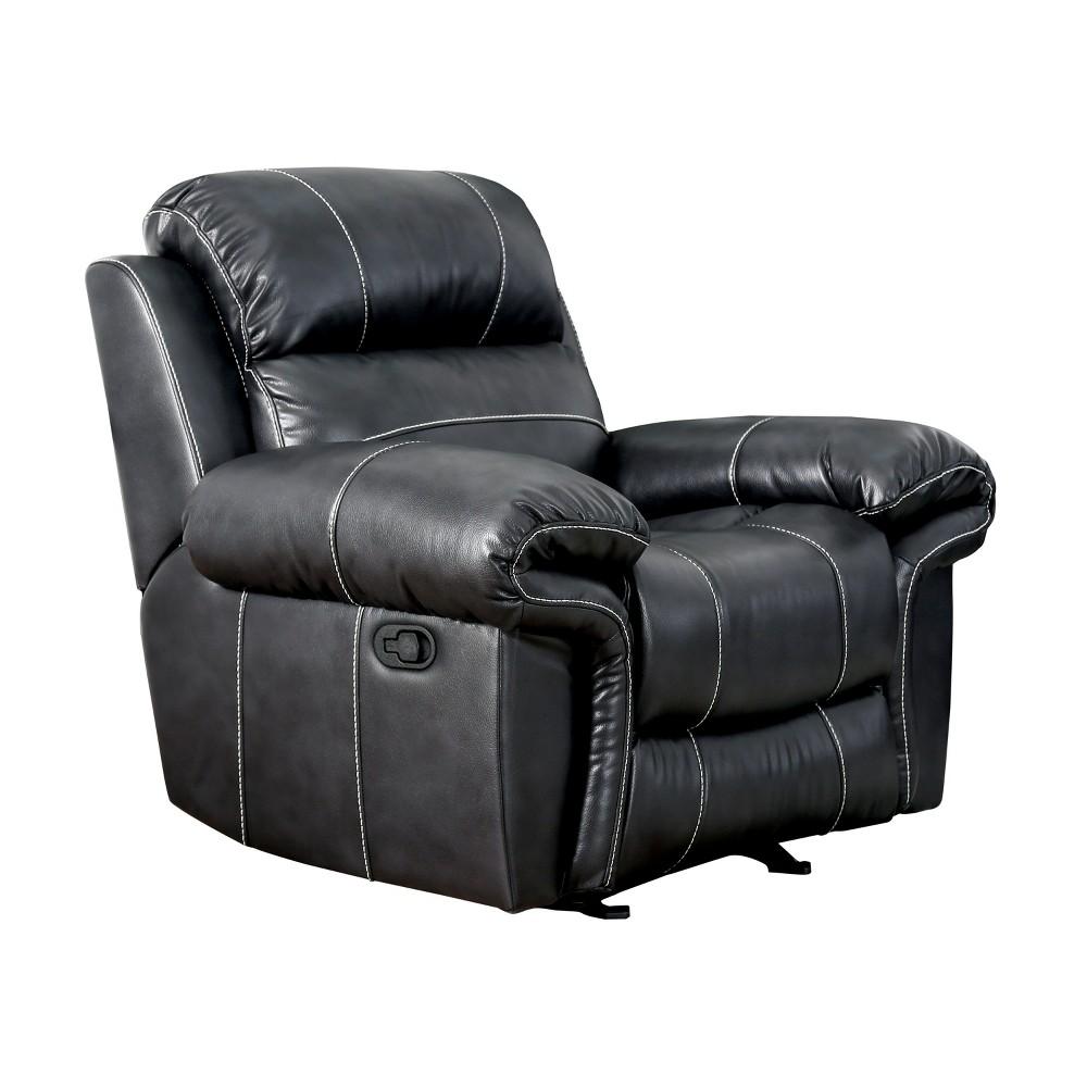 Reed Chair Galaxy Black - ioHOMES
