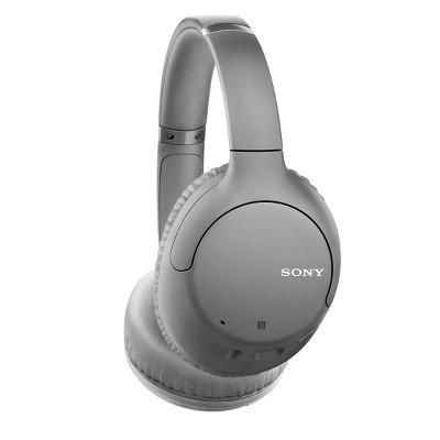 Sony Over-Ear True Wireless Headphones - White (WHCH710N/W)