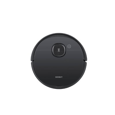 Ecovacs Robot Vacuum and Mop with Advanced Nagivation - OZMO T5