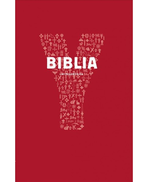 Holy Bible : Youth Catechism Bible -  (Youcat) (Paperback) - image 1 of 1