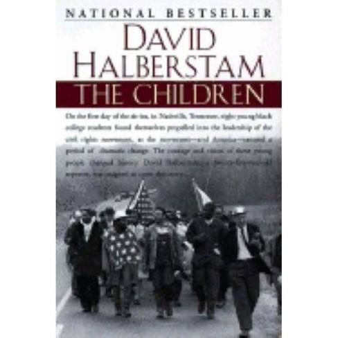 The Children - by  David Halberstam (Paperback) - image 1 of 1