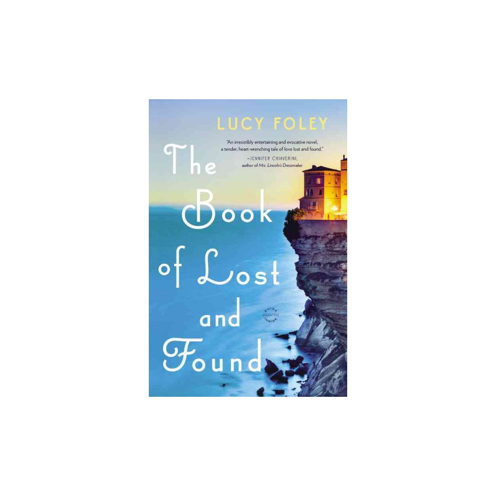 Book of Lost and Found (Paperback) (Lucy Foley)