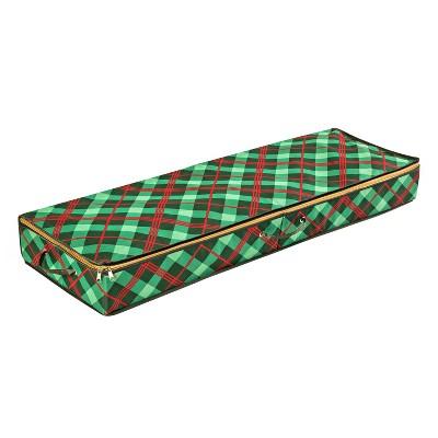 Honey-Can-Do Gift Wrap Organizer