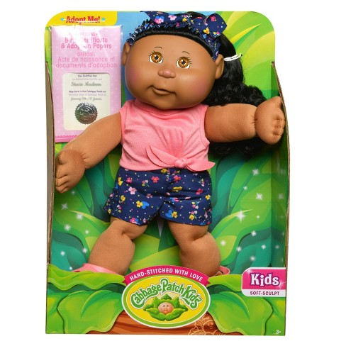 """Cabbage Patch Kids 14"""" Doll - image 1 of 1"""