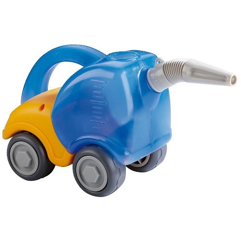 HABA Sand Play Tanker Truck - image 1 of 2