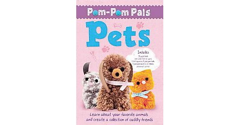 Pets (Hardcover) - image 1 of 1
