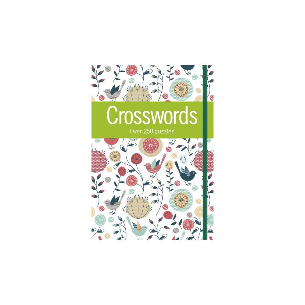 Crosswords : Over 250 Puzzles.