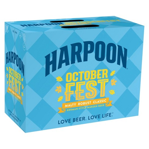 Harpoon® Celebration Series - 12pk / 12oz Cans - image 1 of 1