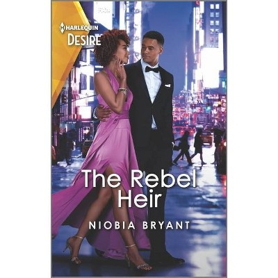 The Rebel Heir - (Cress Brothers) by  Niobia Bryant (Paperback)