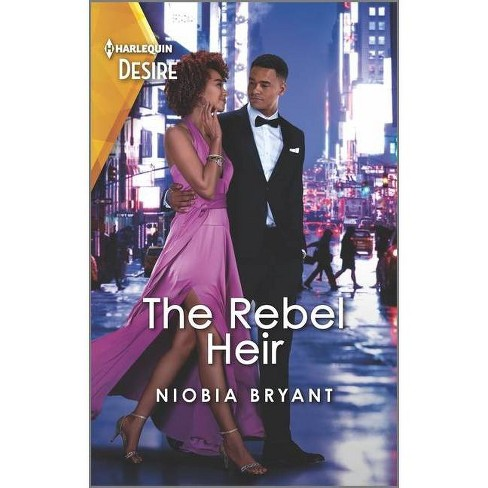 The Rebel Heir - by  Niobia Bryant (Paperback) - image 1 of 1