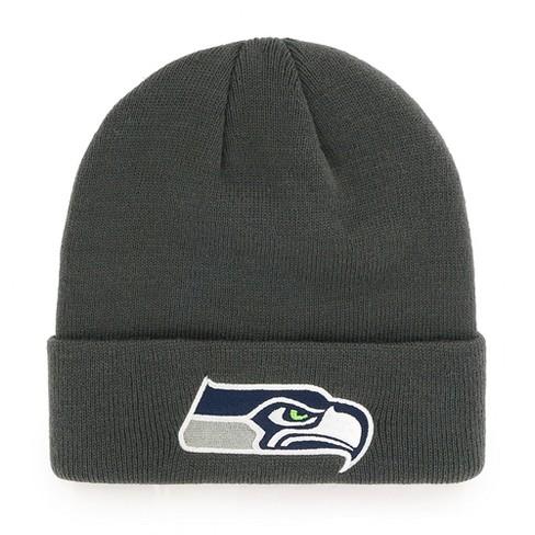 detailed look f4a1b 03698 NFL Seattle Seahawks Cuff Knit Beanie by Fan Favorite