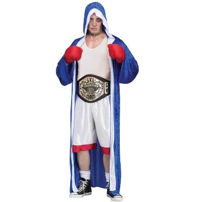 Fun World Big Champ Adult Costume