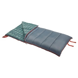 4lb 30 Degree Sleeping Bag Cool Gray - Embark™