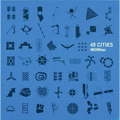 49 Cities - by  Amale Andraos & Dave Wood (Paperback) - image 1 of 1