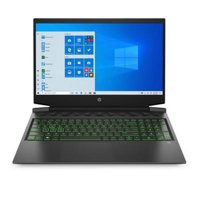 "HP 16-a0035nr 16.1"" Pavilion Gaming Laptop - Intel Core i5-10300H - Nvidia GeForce GTX1650Ti"