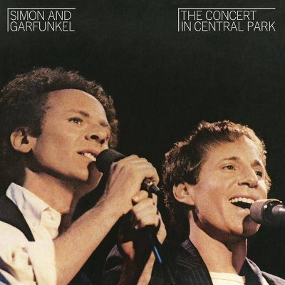 Simon & Garfunkel - Concert In Central Park (Vinyl)