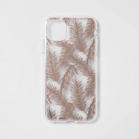 ROSE iPhone 11 case