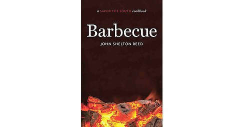 Barbecue (Hardcover) (John Shelton Reed) - image 1 of 1