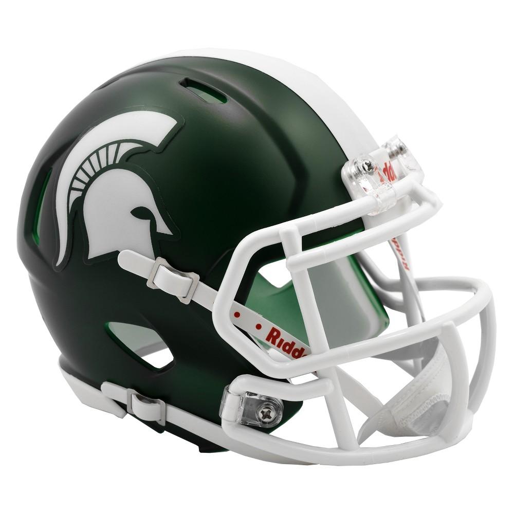 Ncaa Michigan State Spartans Plastic Sports Memorabilia