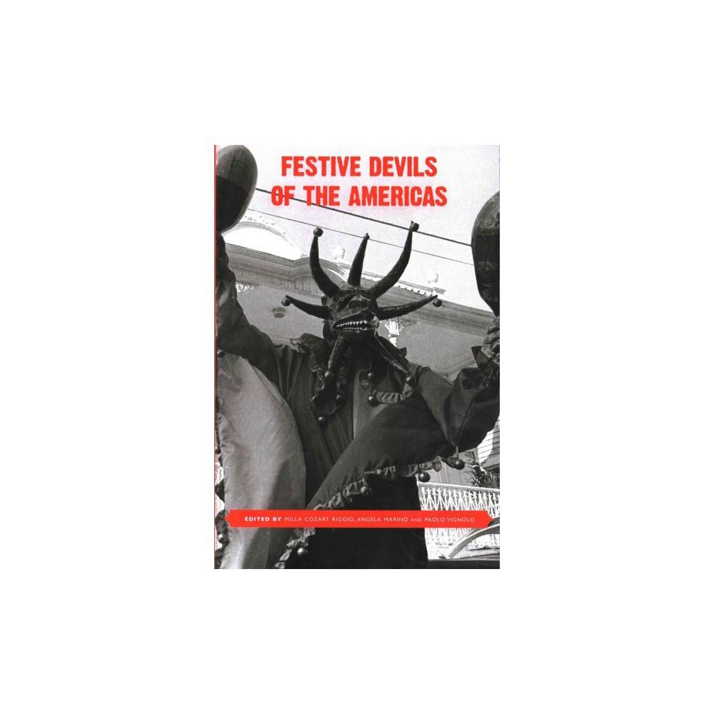 Festive Devils of the Americas (Paperback)