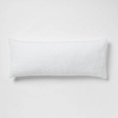 Plush Body Pillow Cover - Room Essentials™