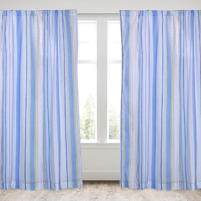 Catalina Lined Curtain Panel - Levtex Home