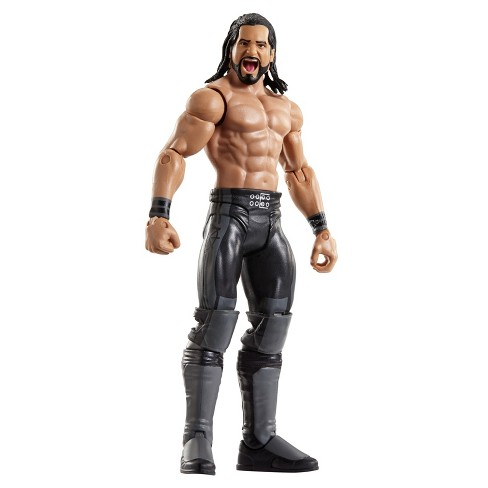 WWE Seth Rollins Action Figure - Series 73 - image 1 of 4