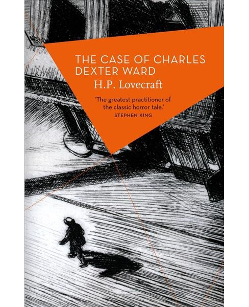 Case of Charles Dexter Ward -  (Apollo) by H. P. Lovecraft (Paperback) - image 1 of 1