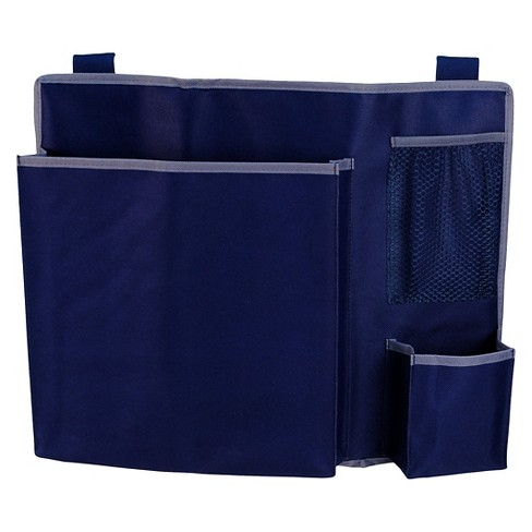 Bedside Caddy - Navy - Room Essentials™ - image 1 of 2