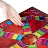 Trivial Pursuit Game 40th Anniversary Ruby Edition - image 4 of 4