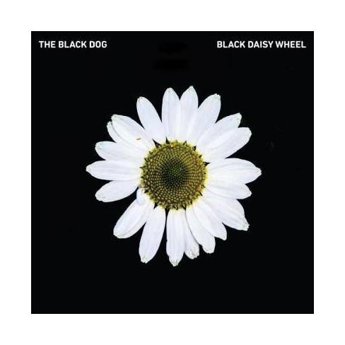 Black Dog - Black Daisy Wheel (CD) - image 1 of 1