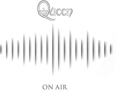 Queen - Queen On Air (Vinyl) - image 1 of 1