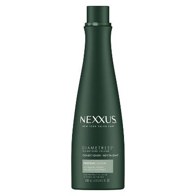 Nexxus Diametress Volume Restoring Green Tree Extract Conditioner - 13.5 fl oz