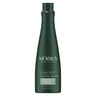 Nexxus Diametress Volume Restoring Green Tree Extract Conditioner - 13.5 Fl Oz : Target