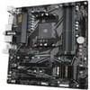 GIGABYTE B550M DS3H AC (AM4 AMD/B550/Micro ATX/Dual M.2/SATA 6Gb/s/USB 3.2 Gen 1/PCIe 4.0/HMDI/DVI/DDR4/Motherboard) - image 4 of 4