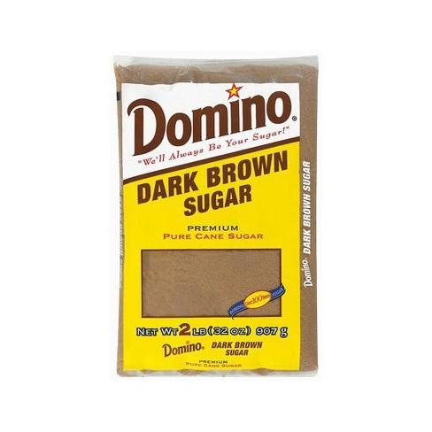 Domino Dark Brown Sugar - 2lbs - image 1 of 4