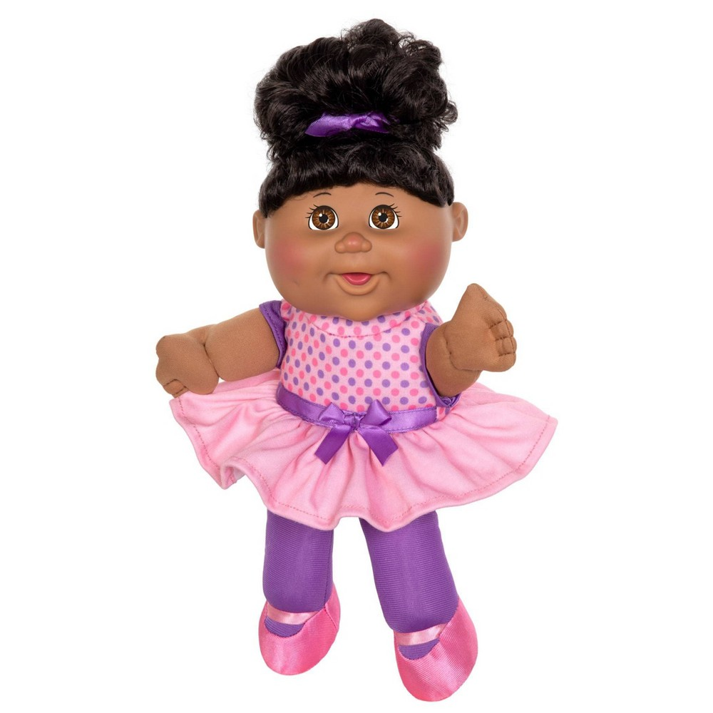 Cabbage Patch Kids Deluxe Toddler Babble 39 N Sing