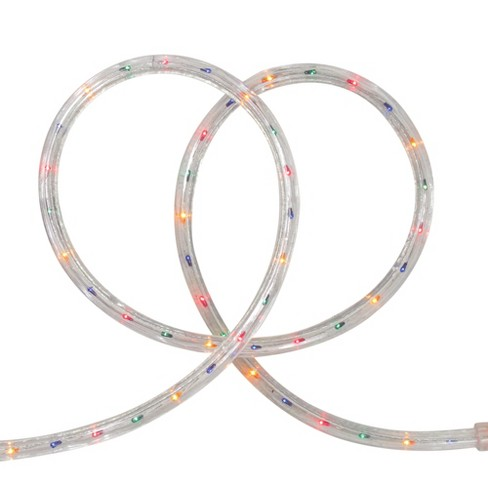 Northlight 18' Indoor/Outdoor Rope Lights - Multi-Color - image 1 of 2