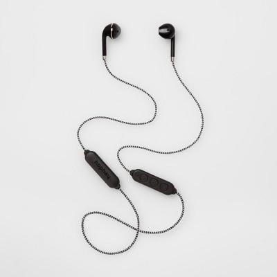 heyday™ Wireless Braided Earbuds