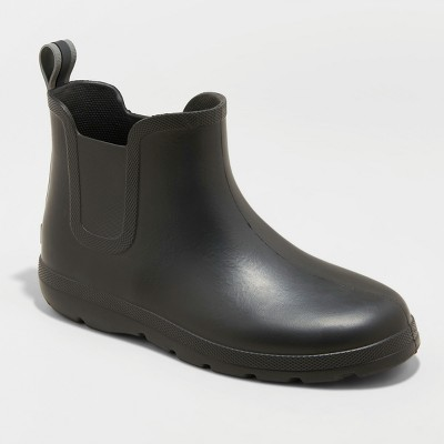 915827879a Men s Totes Cirrus™ Ankle Rain Boot