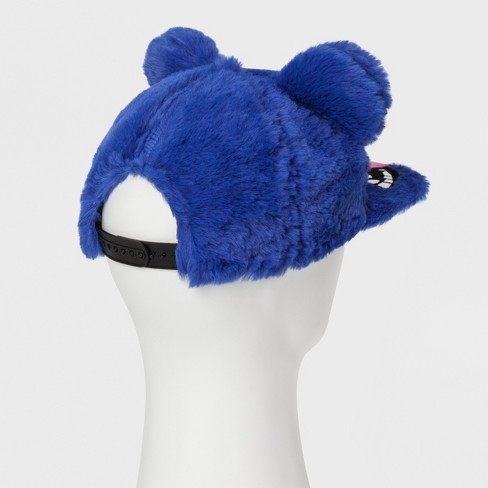 Fuggler Snap Back Baseball Cap - Blue   Target 58b9d48f6ed
