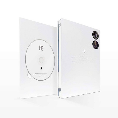 BTS - BE (Essential Edition) (CD)