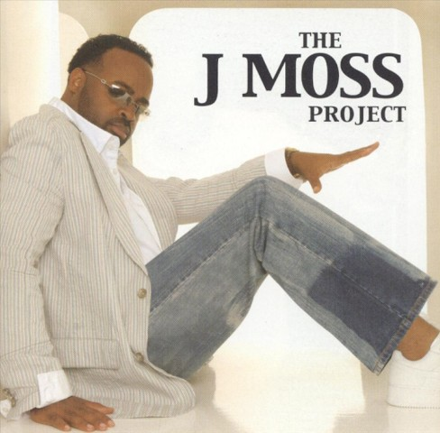 J moss - J moss project (CD) - image 1 of 1
