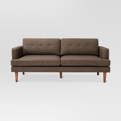 Janeiro Mid Century Sofa Grey - Project 62™