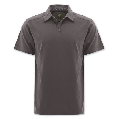 Ecoths  Men's  Faris Polo Shirt