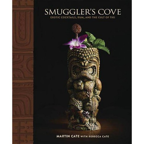 Smuggler's Cove - by  Martin Cate & Rebecca Cate (Hardcover) - image 1 of 1