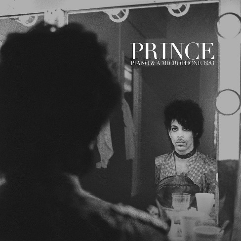Prince - Piano & A Microphone 1983 (CD) - image 1 of 1
